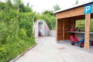 Foto 3 van het album Faciliteiten